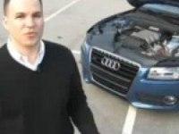 Видео обзор Audi A5