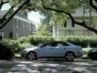 Коммерческая реклама Audi A4