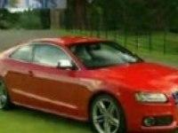 Видео обзор Audi S5