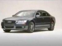 Видео обзор Audi A8