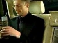 Коммерческое видео Audi A8 W12