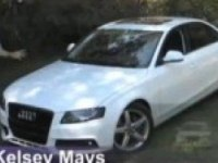Видео обзор Audi A4