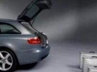 Коммерческое видео Audi A4 Avant