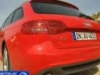 Видео обзор Audi A4 Avant
