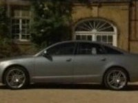 Видео обзор Audi A6