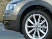 Видео обзор Audi A6 allroad quattro