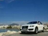 Коммерческое видео Audi Q5