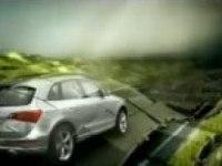 Рекламный ролик Audi Q5