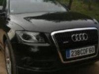 Видео обзор Audi Q5