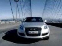 Промо видео Audi Q7
