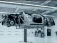 Коммерческая реклама Audi R8