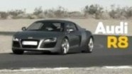 Видео обзор Audi R8