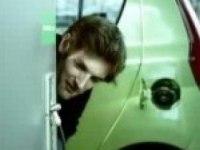 Рекламный ролик Daihatsu Cuore