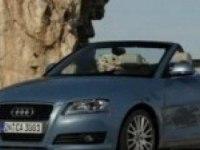 Коммерческое видео Audi A3 Cabriolet