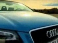 Видео обзор Audi A3 Cabriolet