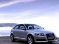 Коммерческое видео Audi A3