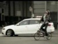 Рекламный ролик Audi A3 Sportback