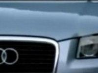 Коммерческое видео Audi A3 Sportback