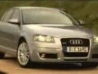 Видео обзор Audi A3 Sportback