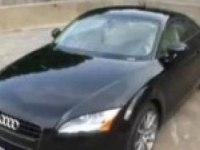 Видео обзор Audi TT Coupe