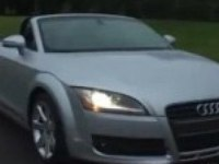 Видео обзор Audi TT Roadster