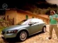 Видео обзор Volvo C30