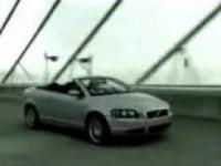 Промо видео Volvo C70