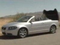 Видео обзор Volvo C70
