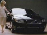 Промо видео Volvo S80