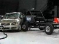 Краш-тест Volvo S80