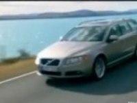 Видео обзор Volvo V70