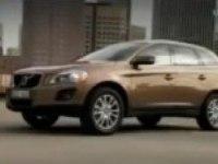 Коммерческое видео Volvo XC60