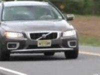 Видео обзор Volvo XC70