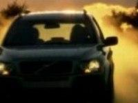 Промо видео Volvo XC90