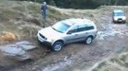 Тест-драйв Volvo XC90