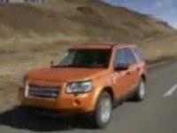 Видео обзор Land Rover Freelander 2