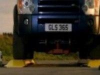 Коммерческое видео Land Rover Discovery 3