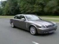 Видео обзор Jaguar XJ