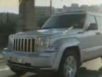 Видео обзор Jeep Cherokee