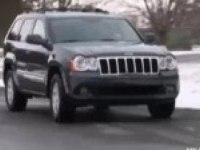 Видео обзор Jeep Grand Cherokee