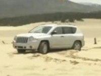 Видео тест Jeep Compass