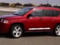 Видео обзор Jeep Compass