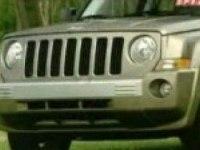 Видео обзор Jeep Patriot