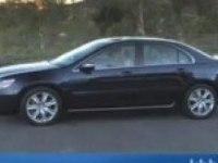 Видео обзор Acura RL