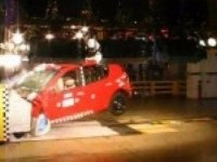 Краш-тест Dacia Sandero