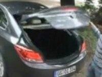 Испанский видеообзор Opel Insignia Hatchback