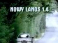 Реклама Ланос 1.4