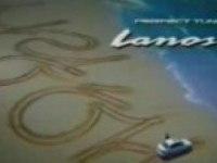 Корейский рекламный ролик Ланос ІІ