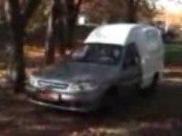 Тест-драйв ЗАЗ Lanos Pick-up от Автопилот