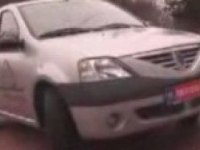 Тест-драйв Dacia Logan от Автопилот